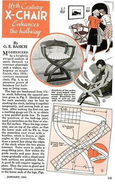 popular mechanics jan 1941 page 1