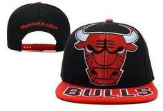Boné Chicago Bulls Mitchell