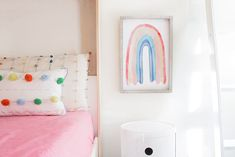 Our favorites from Walmart's Flower Kids Home Collection by Drew Barrymore - bright, multi-color, neon, modern kids home decor and furnishings. Reasonably priced furniture and accessories that appeal to both kids and grown ups. copycatchic luxe living for less budget home decor and design daily finds and room redos