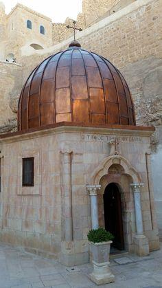 Τάφος Αγίου Γερασίμου του ερημίτη (ΚΤ)