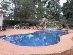 Stunning embassy approved home | PropertyBook.co.zw | Houses for Rental by Da Silva Renting A House, Real Estate, Houses, Outdoor Decor, Homes, Real Estates, House, Computer Case, Home