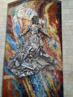 Nazareth - Basilique de l'Annonciation
