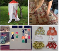 38 Kids crafts