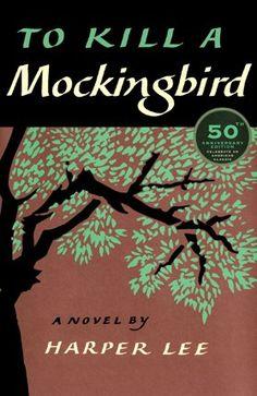 Amazon.com: To Kill A Mockingbird: Harper Lee: Books