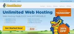 5 best & cheap Webhosting companies in India.
