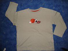 Shirt (2) H Gr.116