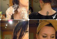 diy ombre hair