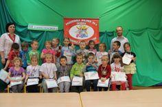 III Szachowe Mistrzostwa Przedszkola Miejskiego Nr 4, Świdnica, 23.05.2013