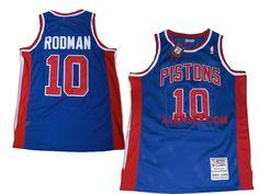 http://www.xjersey.com/detroit-pistons-10-rodman-blue-throwback-jerseys.html DETROIT PISTONS 10 RODMAN BLUE THROWBACK JERSEYS Only $34.00 , Free Shipping!