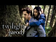 """'Twilight' Parody - By """"The Hillywood Show"""" - YouTube"""