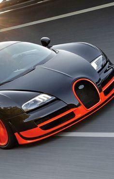 Bugatti Veyron Super Car See more #sports #car pics at www.freecomputerdesktopwallpaper.com/wcarsthirteen.shtml