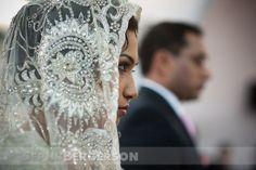 Syrian Christian Wedding - stunning bride For matrimony Service visit our matrimony website http://goo.gl/HNT1Mz