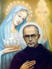 una vida católica en construcción: san Maximiliano María Kolbe - 14 de agosto