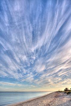 Busselton Beach, Western Australia