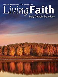 Living Faith – Daily Catholic Devotio…