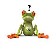 Voedzo - Frequently asked questions met antwoorden!