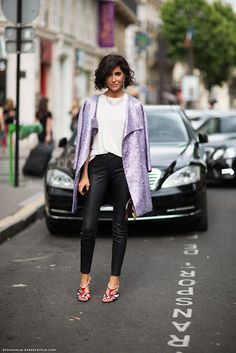 ohhh yes, all of it!  #streetstyle