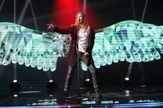 """IVAN has won the Belarus Eurovision 2016 selection and will sing """"Help You Fly"""" in Stockholm next MAY. Alexander Ivanov, Dance Routines, Singing, Songs, Concert, Celebrities, Youtube, Women, Stockholm"""