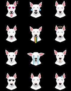 Bullie emoji