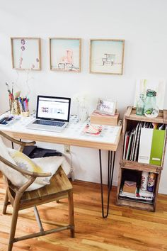 Small Homes Design And Home Office Design On Pinterest