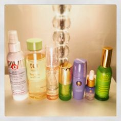 Caroline Hirons: Beauty Myths No.12 - You have to use everything from the same brand