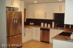 Decor, Real Estate, House Prices, Property, Kitchen, Home Decor, Real Estate Listings, Realty, Kitchen Cabinets