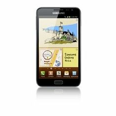 Samsung Galaxy Note N7000 16GB Unlocked Android Smartphone - Dark Blue (Wireless Phone Accessory)  http://www.picter.org/?p=B0061YRDX6