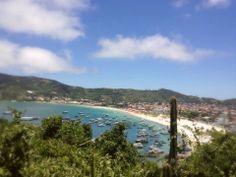 Arraial do Cabo - Cabo Frio RJ