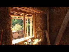 Grand Designs S09 E13 The Woodsmans Cottage: 2nd Revisited SD ( Standard Definition )..Kevin revisits Ben Law who built a woodsman's cottage inside a sweet-chestnut forest he owned and worked in. The upstairs have now been completed and the outside landscaped..