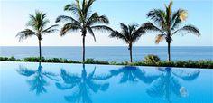 Hotell Riu Palace Meloneras - et elegant  hotell med halvpensjon. Ved strandpromenaden og knapt en kilometer fra Maspalomas sanddyner.