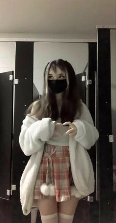 Swaggy Outfits, Edgy Outfits, Grunge Outfits, Cute Casual Outfits, Pretty Outfits, Girl Outfits, Pastel Goth Outfits, Teen Fashion Outfits, Simple Outfits
