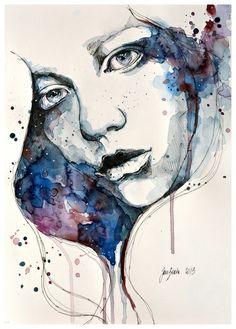 jane-beata + illustration