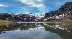 Picos de Europa (Wikipedia/CC).