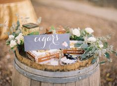 st. helena wedding by lovely little details, photos by jessica burke