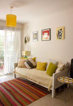 42 ideas living room yellow decor sofas for 2019 Diy Living Room Decor, Home Decor Bedroom, Home Room Design, Home Interior Design, Indian Room Decor, Pinterest Room Decor, House Rooms, Apartment Living, Decoration