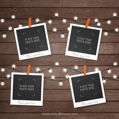Polaroid picture frame collection Free V. Polaroid Frame Png, Polaroid Picture Frame, Polaroid Template, Polaroid Pictures, Picture Frames, Polaroids, Photo Collage Template, Picture Templates, Instagram Frame Template