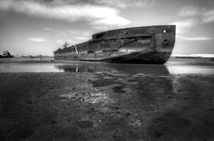 Vestige by JP Terlizzi Photography, via Behance
