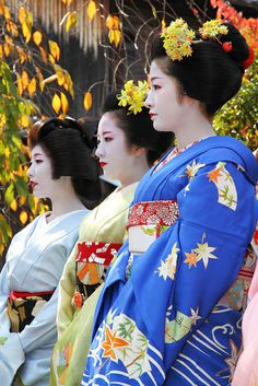 Photoed at Kanikakuni Festival, Gion town, Kyoto, Nov 8, 2012.