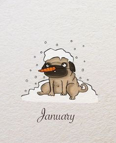 One year of Flurin by Leaal, via Behance