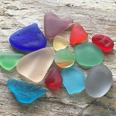 """#beachphotochallenge #colorful ...picking thru my """"to do"""" list of #rings to be…"""