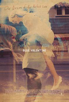 Blue Valentine, designed by Paul Evan Jeffery.