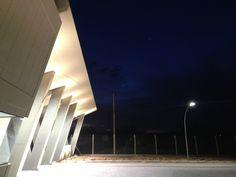 Projeto luminotécnico Parque Jorge Lacerda - Tractebel Energia - GDF Suez