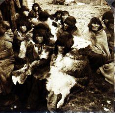 Tierra del Fuego Indigenous people | Flickr - Photo Sharing!