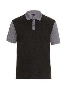 a8360f1a Men's Designer Polo Shirts | Shop Luxury Designers Online at  MATCHESFASHION.COM AU