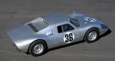 5 collector cars to put in your garage this week | Classic Driver Magazine