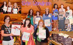 Teacher Blogger Meet-Up 2015!