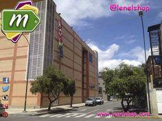 Tu Centro de Compras MerpoEste  Local 153 p.b Chacao Entre calles Pantin y los Angeles (al lado del Sambil)