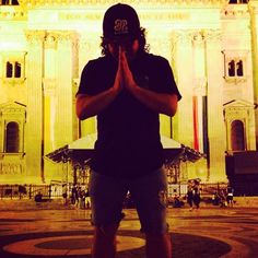 #DVBBS #Chris