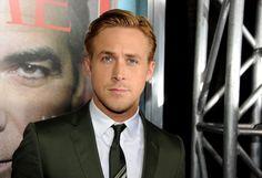 Ryan Gosling.  Rawr.