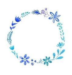Resultado de imagen para flowers watercolor tumblr